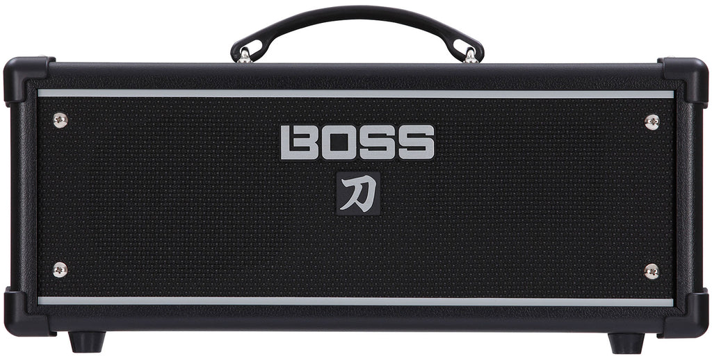 BOSS KATANA HEAD MKII 100W | Zoso Music