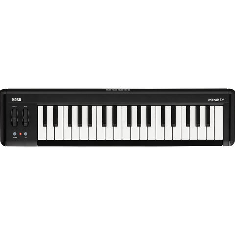 KORG MICROKEY AIR | Zoso Music