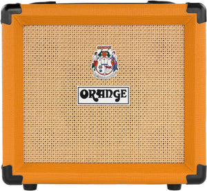 ORANGE CRUSH CR12 GUITAR AMPLIFIER COMBO | Zoso Music