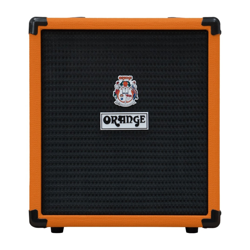 "ORANGE CRUSH BASS 25 - 1X8"" 25W BASS COMBO 