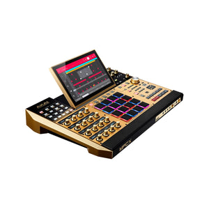 Akai Professional MPC X Full-Color Multi-Touch Display Standalone MPC - Limited Edition