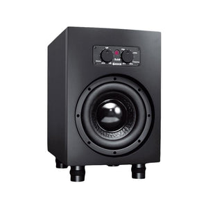 ADAM Audio Sub 8 8.5 Inch Active Subwoofer - Each, UK Pug