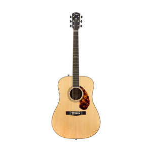 Fender PM-1 Limited Adirondack Dreadnought Acoustic Guitar w/Case, Rosewood