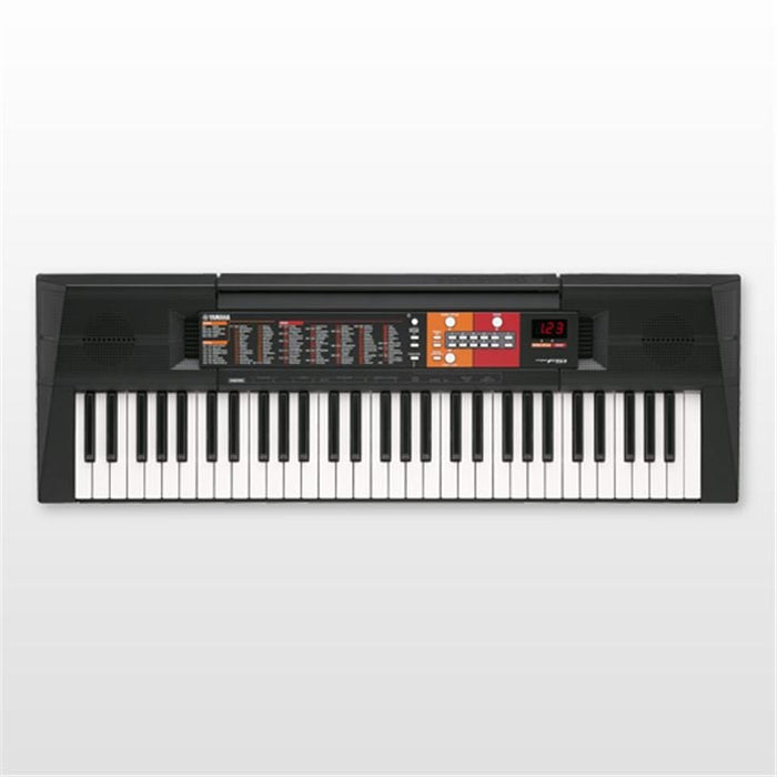 YAMAHA PSR-F51 61 KEYS PORTABLE KEYBOARD (PSRF51)