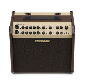 FISHMAN LOUDBOX ARTIST 120W ACOUSTIC AMPLIFIER | Zoso Music