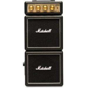 MARSHALL MS-4 MICRO STACK AMP | Zoso Music