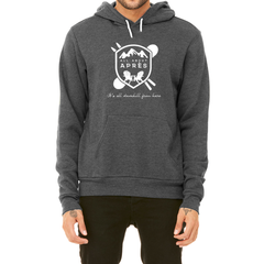 Adirondack Chair Hoodie All About Apres