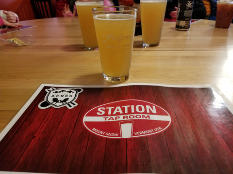 The Station Tap Room