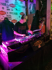 DJ Joe Bell, The Green Door Pub, All About Apres Brand Ambassador