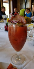 Stein Eriksen Lodge Carnivore Bloody Mary