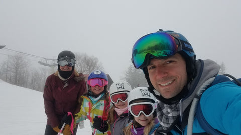 Stratton Mountain Resort, All About Apres