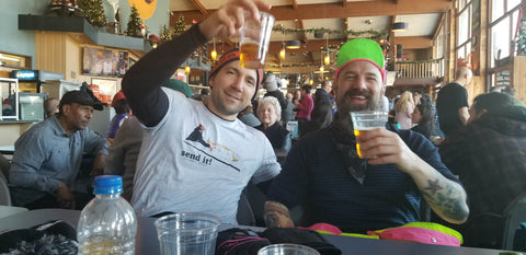 Hunter Mountain Apres Ski