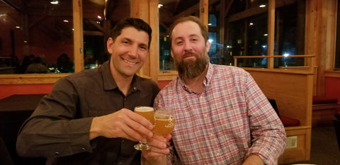 Mount Snow Craft Beer Dinner