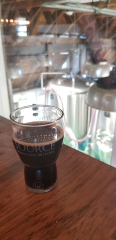 Source Brewing