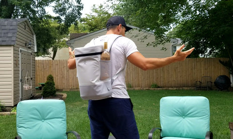 Hydro Flask Soft Cooler Backpack