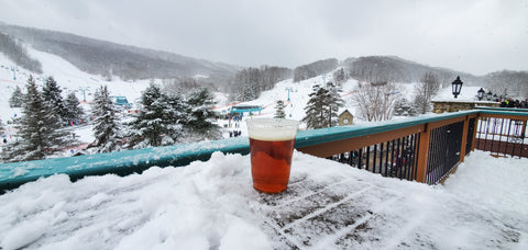 Ellicottville Brewing Holiday Valley Resort