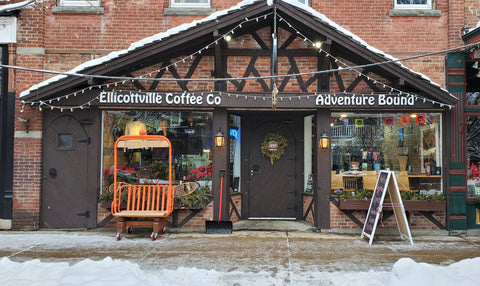 Ellicottville Coffee Company