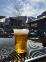 apres ski Sugarbush
