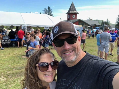 Mount snow Brewers Festival