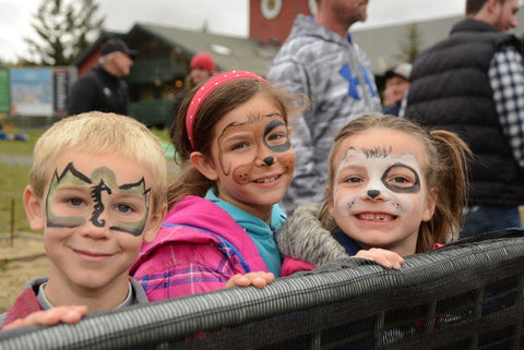 Mount Snow Oktoberfest Kids Zone