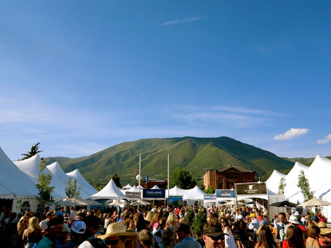 Food and Wine Classic, Aspen, The Little Nell