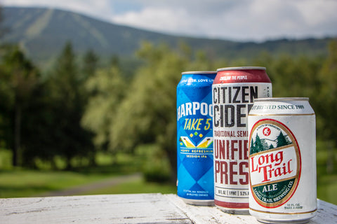 Vermont Craft Beer