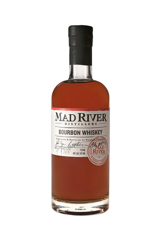 Mad River Distillers Bourbon Whiskey