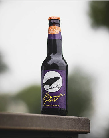 New Holland Brewing The Poet
