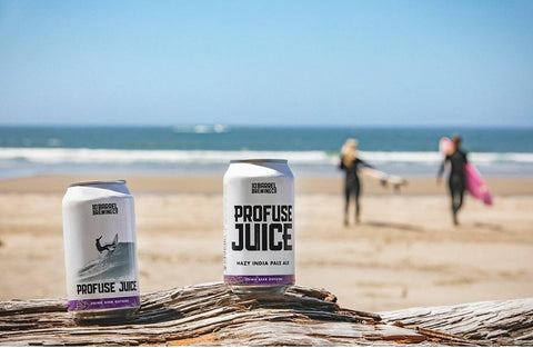 10 Barrel Brewing Profuse Juice