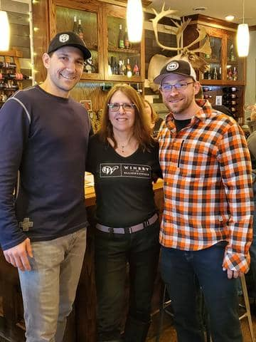 The Winery of Ellicottville