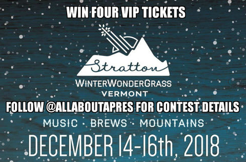 WinterWonderGrass Stratton