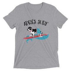 Apres Surf Tee All About Apres