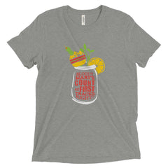 All About Apres First Tracks Bloody Mary Tee 2.0