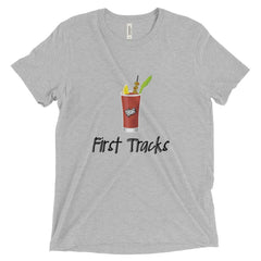 First Tracks Bloody Mary T-shirt