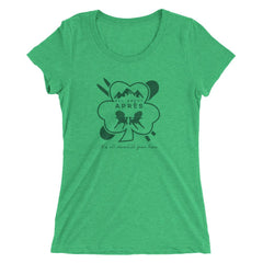 Apres All St. Paddy's Day Womens Tee