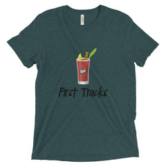 First Tracks Bloody Mary Shirt
