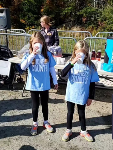 Kids Gulp and Gallop Mount Snow Oktoberfest