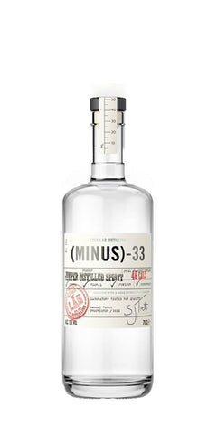 Minus 33 Bottle