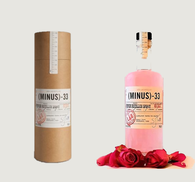 Rosé Minus 33 Gift Pack