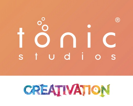 Creativation - Tonic Studios 2020 Preview - Day 1