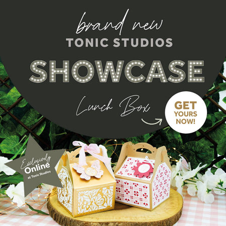 Tonic Studios - Showcase - Out For Lunch