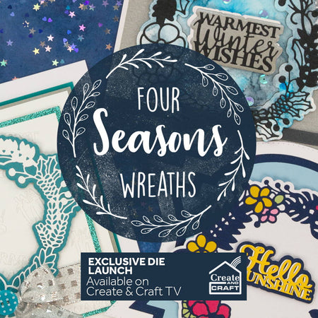 Four Seasons Wreaths