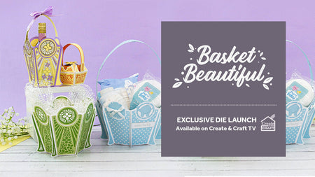 Basket Beautiful 2 - Launch Details