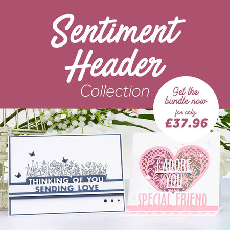 Sentiment Header Collection