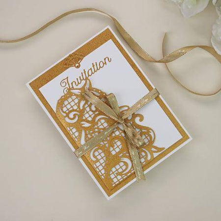 3 Easy Ways to Use Designers Choice - Elegant Invite Pocket Die Set