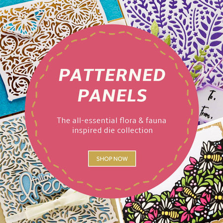 Patterned Panels Collection