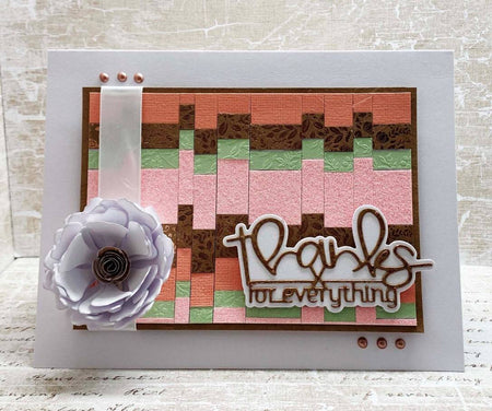 Rustic Rose Trend With Dawny P