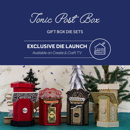 Post Box Collection - Launch Details