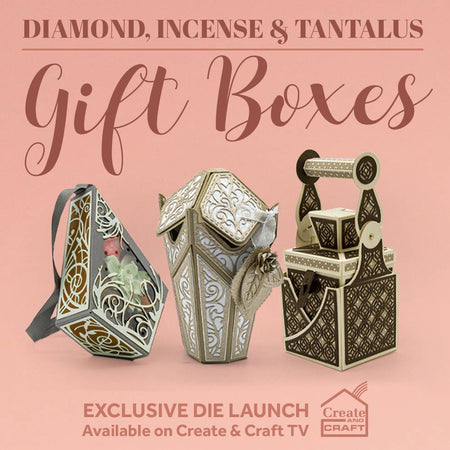 Gift Boxes - Launch Details