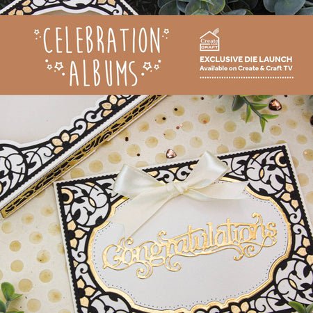 Celebration Albums - Launch Details